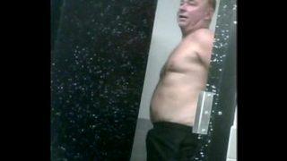 fucking bathroom spy